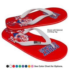 37e422dabbfbe Rio Brazilian Style Flip Flop with Natural Rubber Straps  11.95 Rio  Brazilian Style Flip Flop with