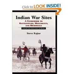 Indian War Sites: A Guidebook to Battlefields, Monuments, and Memorials, State by State With Canada and Mexico. From the Seminole Wars to the Little Big Horn, the history of America's native peoples and their contacts with those seeking to settle or claim a new land has often been marked by violence. The sites of these conflicts, unlike many sites related to the American Revolution and the War Between the States, are often difficult to locate, and information on these battles is frequently…