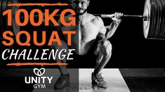 Kung-Fu Vs Powerlifting - CEO Does Squat Challenge (Surprising Result) Squat Challenge, Powerlifting, Kung Fu, Glutes, Squats, Unity, Challenges, Gym, Workout