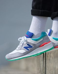 brand new 6ac3d ad124 New Balance M 997 CDG by sneakerando    the sneakers blog