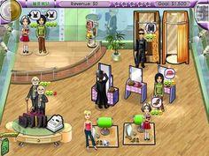 jeux posh boutique gratuit