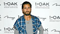Scott Disick Might Retire From Nightlife Scene 'I Can't Keep Doing This For the…