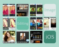 8 Best Free Image Editing Apps for iOS