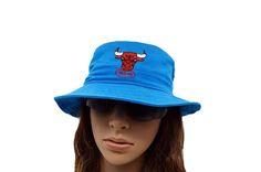 cbe44b03c59 Men s   Women s Unisex Chicago Bulls Classic Windy City Team Logo Fisherman…