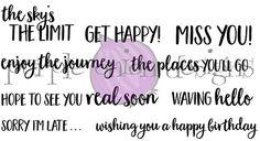 Journey Sentiment Set