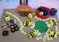 The Secret Life of Bees.  Edible Books Festival 2010 Entries·University of Puget Sound