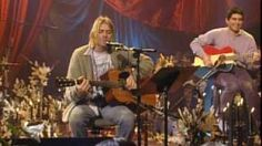 Nirvana - About A Girl (Unplugged in New York)