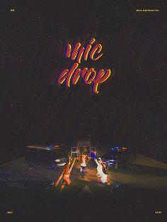 M I C D R O P • Remix with Steve Aoki #BTS