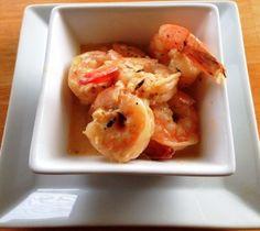 Shrimp low carb, high protein, gluten-free, keto recipe, vsg recipe ...