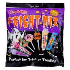 #poundlandhalloween Trick or Treat! This Halloween we have a great range of Trick or Treat sweets for children and adults alike, and all at amazing value.....yum! Find the full selection in your local store today.