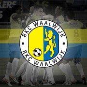 RKC WAALWIJK is een Nederlandse profvoetbalclub uit het Noord-Brabantse Waalwijk. Het eerste elftal van de club speelt in Eredivisie. Het Mandemakers Stadion is de thuishaven van de geelblauwen. #NL