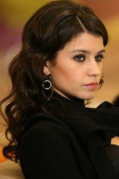 """Beren Saat - """"Ask-i Memnu"""" TV Series 2008/2010 #Earings"""