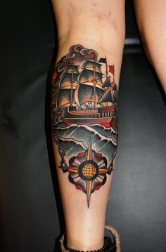 I really like this tattoo...like a whole lot...