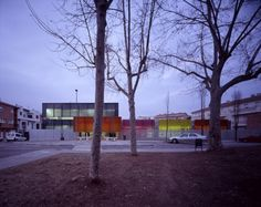 Gallery of 'Els Colors' Kindergarten / RCR Arquitectes - 9
