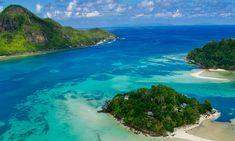 Pulau Tersembunyi Dengan Pantai Terbaik Di Indonesia