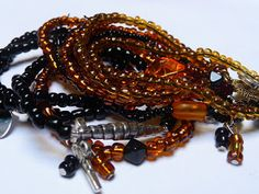 Beads and Stuff: Beads and stuff! (bead bracelets)