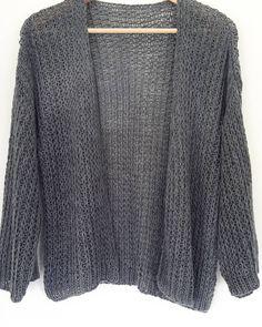 Angela @annoknit Men Sweater, Sweaters, Fashion, Lace Cardigan, Jackets, Breien, Moda, Pullover, Sweater