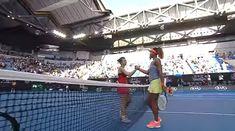 Simona Halep vs Naomi Osaka