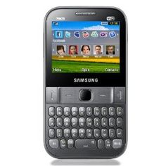 Samsung GT-S5270L Chat 527 Unlocked Quad-Band 3G GSM Phone with 2MP Camera, Wi-Fi, GPS and Social Networking - US Warranty - Silver  http://proxyf.net/go.php?u=/Samsung-GT-S5270L-Unlocked-Quad-Band-Networking/dp/B00766BFGO/