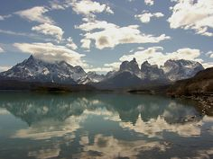 Lago Puelo, Chubut, Argentina