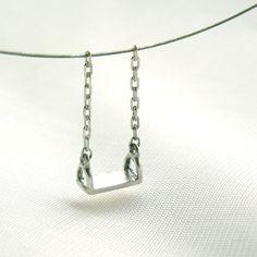 Little swing pendant ~ <3