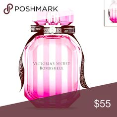Victoria secret bombshell It is such a light, clean, slightly sweet fragrance that you can wear any time of day/year. PINK Victoria's Secret Other