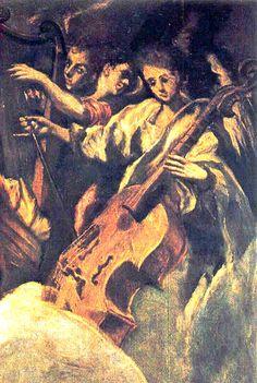 Bow, Baroque bow, viola da gamba, violin, history, Viol, Jose Vazquez, Orpheon Consort