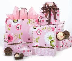 bows with gifts - Google Search