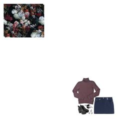 """we're still tugging on each other"" by fairlyl0cal ❤ liked on Polyvore featuring Kenzo and Monki"