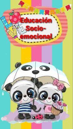 Cute Doodles, Cute Panda, Education, Vintage, Craft, Kindergarten Teachers, School, Giraffe Drawing, Agenda Printable