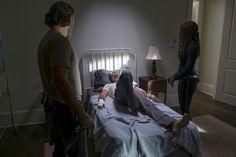 The Walking Dead Villain Watch season 8, episode 16 recap: Wrath - The Verge