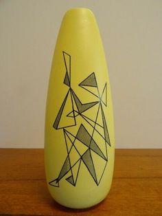Dom, Jars, Mid Century, Ebay, Ceramics, Vases Decor, Ceramica, Pottery, Pots
