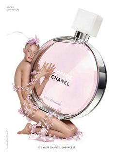 #perfume #chanel #poster