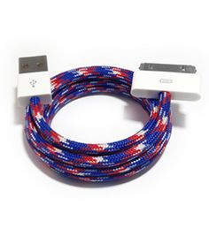 paracable cable for apple devices