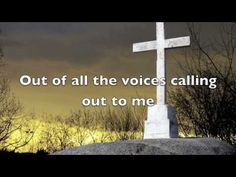 UNBELIEVABLY TALENTED ARTIST created this breathtaking video of the song, Voice of Truth, Casting Crowns *lyrics A MUST for the Worship Arts lover. <3