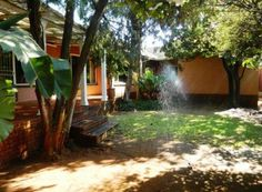 3 bedroom House for sale in Florauna for R 1 421 000 - Listing number - Mail & Guardian Online 3 Bedroom House, Pretoria, Property For Sale, Waterfall, Plants, Outdoor, Number, Outdoors, Waterfalls