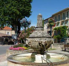 Beaumes-de-Venise.