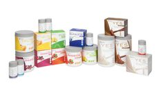 Love it! New branding and NEW Vitamins and Minerals! Go YOLI!