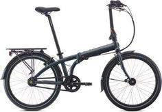 Tern Node D7i Folding Bike Gunmetal