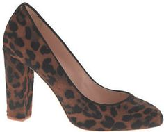 J.Crew Collection Etta pumps