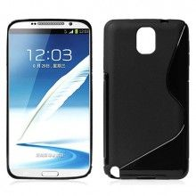 Funda Galaxy Note 3 - Sline Negra  $ 107,97
