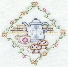Machine Embroidery Designs at Embroidery Library! - Cafe Quick Stitch