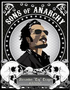 340 Tig Ideas Kim Coates Sons Of Anarchy Anarchy