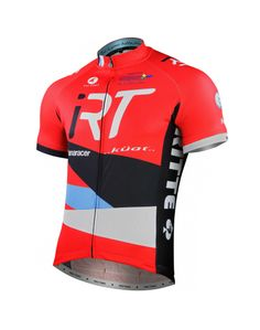 iRT Cycling Jersey Men's | Cycling Apparel for Men | Pactimo
