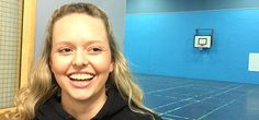 VIDEO: Cumbrian cheerleader takes on the world http://www.cumbriacrack.com/wp-content/uploads/2017/04/Daniela-Dawkins.jpg A decade after she took up the sport, a Cumbrian student is travelling to the U.S. to join the England squad competing in the Cheerleading World Cup championships    http://www.cumbriacrack.com/2017/04/10/video-cumbrian-cheerleader-takes-world/