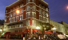 The Keating Hotel in San Diego (Downtown - San Diego Intl Airport), is minutes from Westfield Horton Plaza and San Diego Repertory Theater. This 4-star #boutiquehotel is close to Balboa Park and San Diego Zoo. | https://stayful.com/san-diego-hotels/keating-hotel