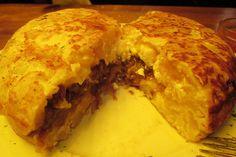 Taberna el Buo: Calle Humilladero, 4 Spin on traditional tortilla's