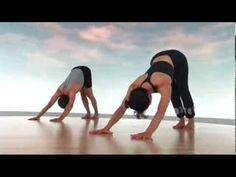 Yoga pour débutants - Postures debouts - YouTube