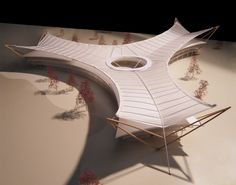 Serge Schoemaker Architects (Project) - Leaf Center - architectenweb.nl