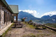 Refugio de Áliva en Fuente Dé #Cantabria #Spain